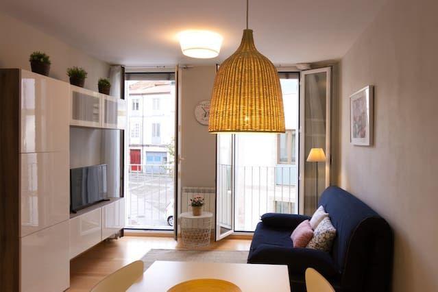 Apartamento en Ourense de 1 habitación