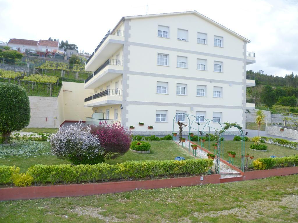 Wohnung für 6 Gäste in Raxo