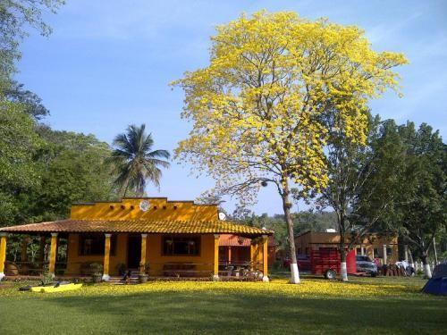 Hacienda Cataratas