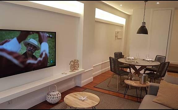 Apartment homely in Santiago de compostela