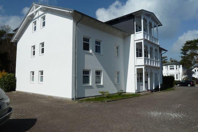 Vivienda de 2 habitaciones en Breege