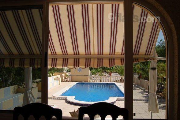 Ferienunterkunft auf 182 m² mit 3 Zimmern