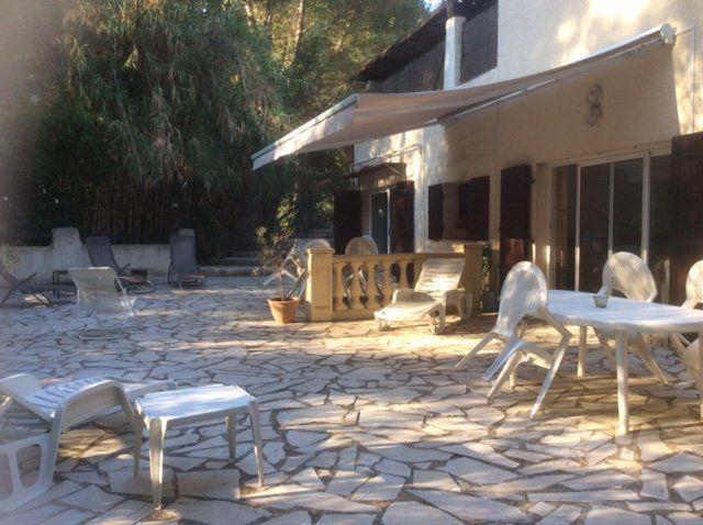 Vivienda de 2 habitaciones en La madrague