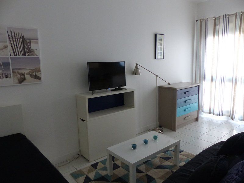 Holiday rental for 3 people with parking included