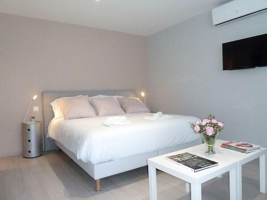 Appartement de 28 m² avec wi-fi