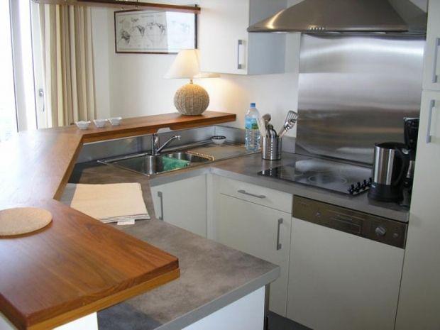 Apartment mit Wi-Fi in Ambleteuse