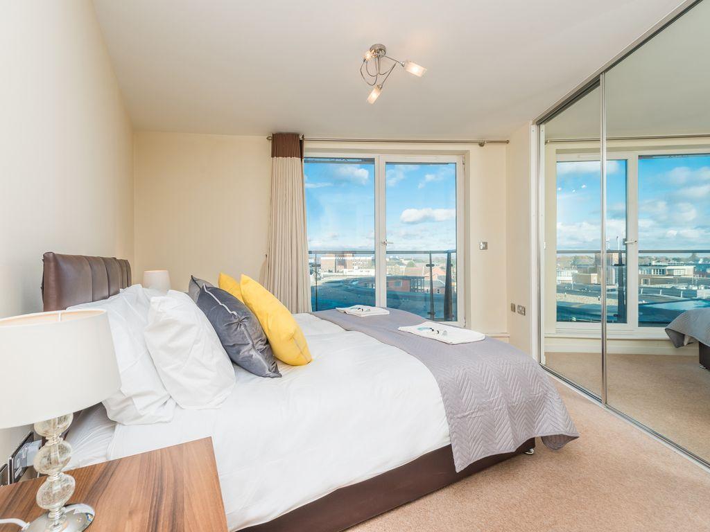 Alojamiento de 2 habitaciones en Chelmsford