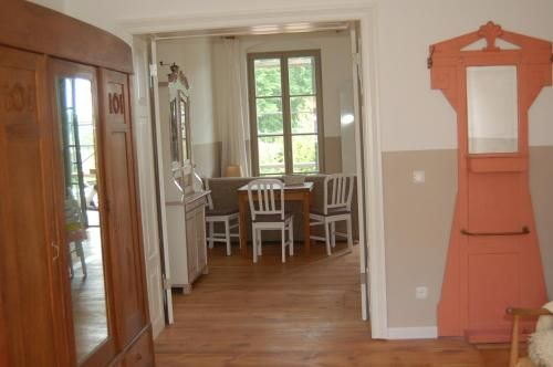 Property in Rheinsberg with 1 room