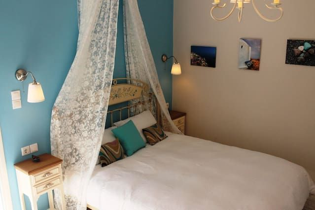 Boutique Studio close to the beach