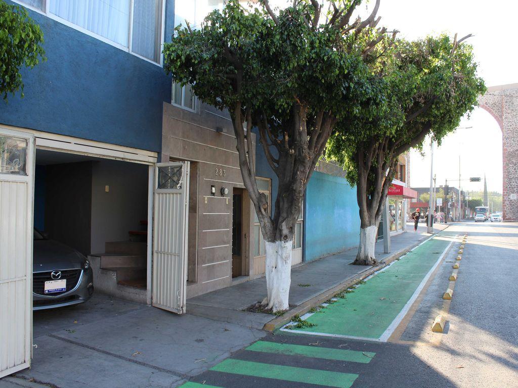 Vivienda en Santiago de querétaro de 2 habitaciones