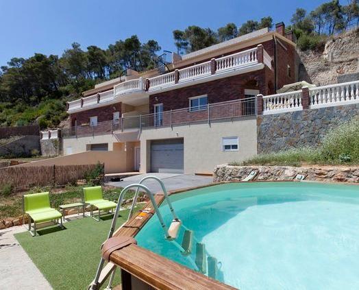 Estupenda residencia de 250 m²