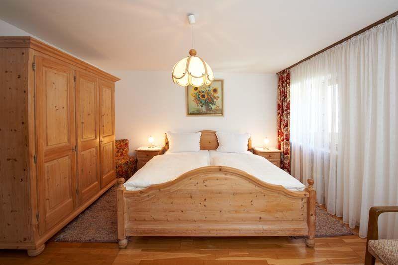 Chalet für 3 Gäste mit 1 Zimmer