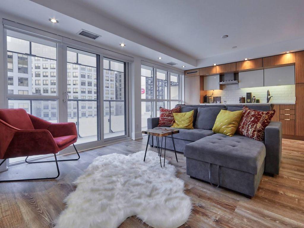Funcional apartamento para 2 huéspedes