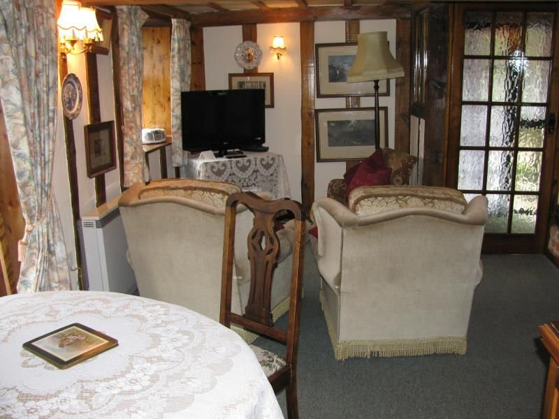 Property for 2 guests with 1 room
