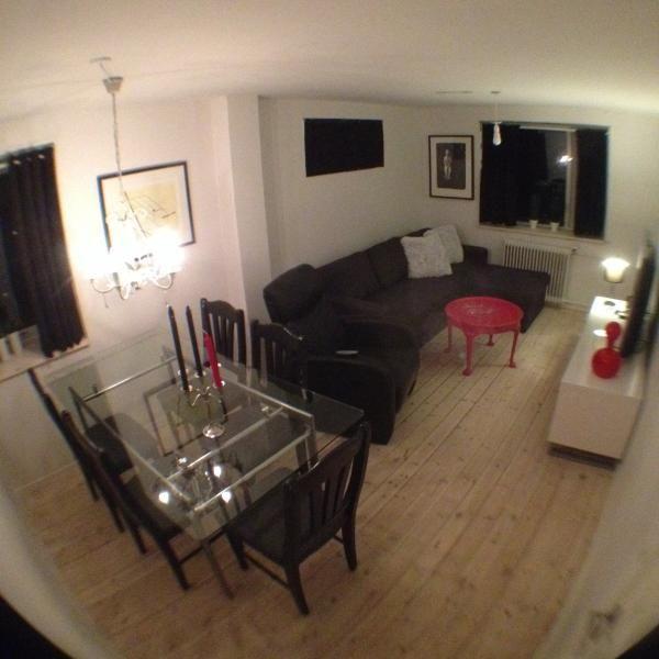 Práctico apartamento
