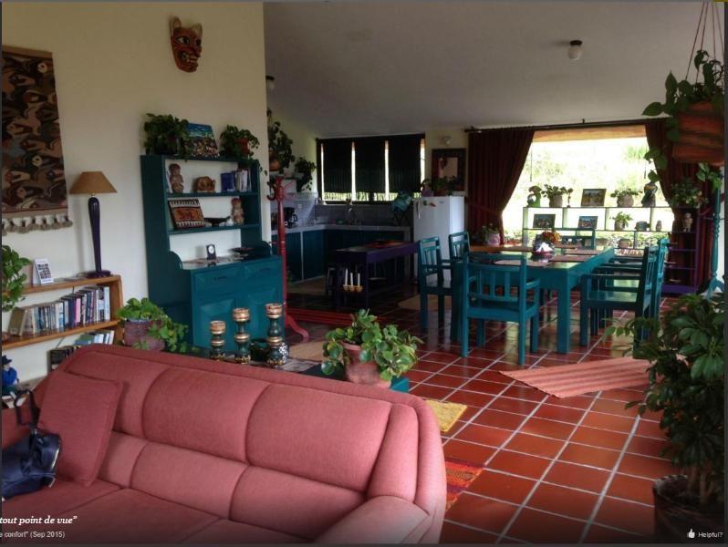 The Ali Shungu Mountaintop Lodge Vacation Homes