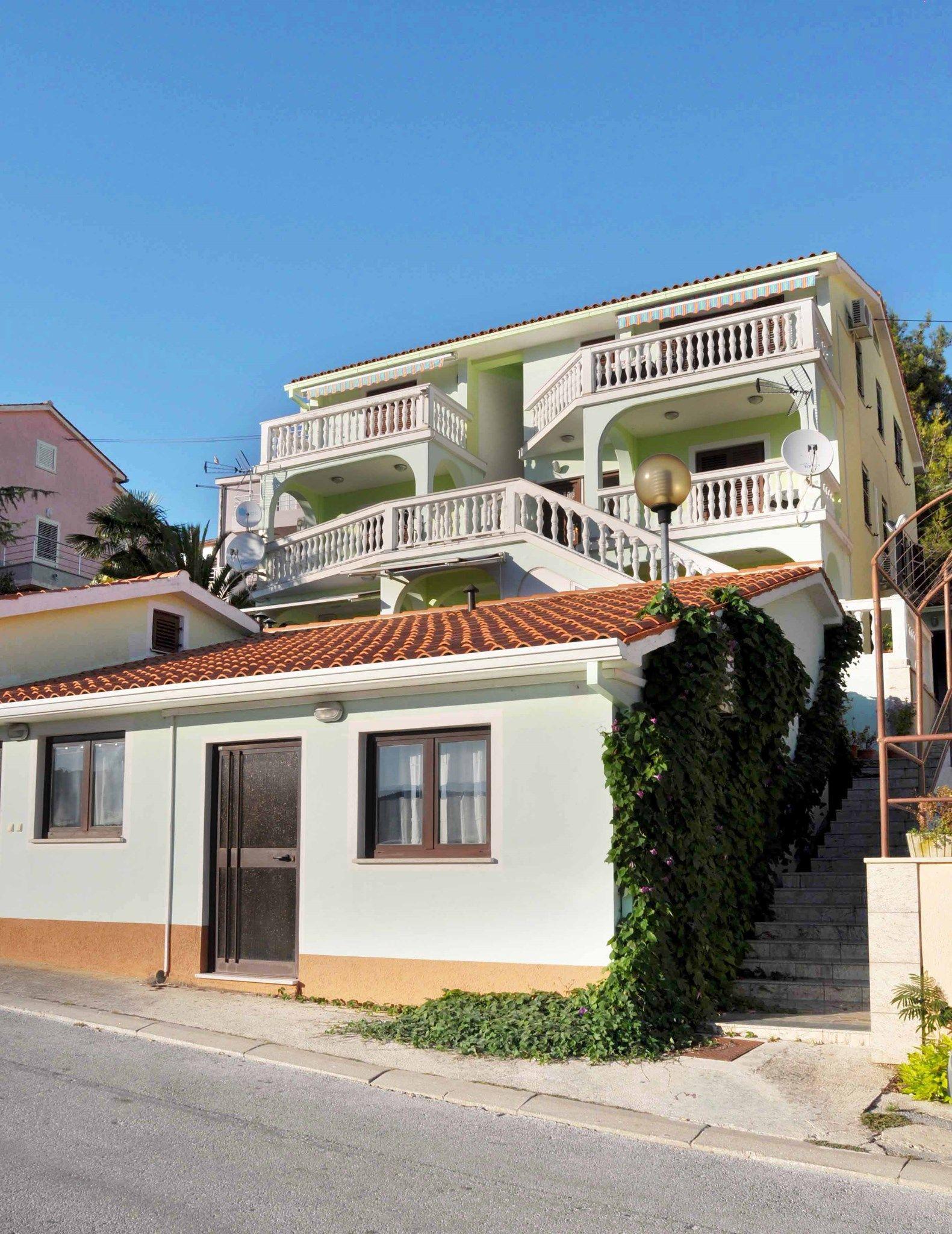 Casa cómodo de 65 m²