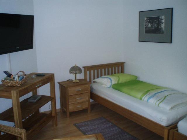 Ausgestattete Wohnung für 2 Gäste