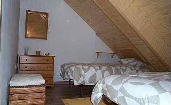 Apartamento para 4 personas en Vielha