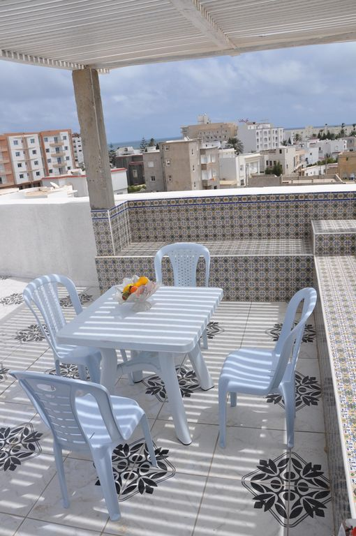 Appartement de 69 m² avec 2 chambres