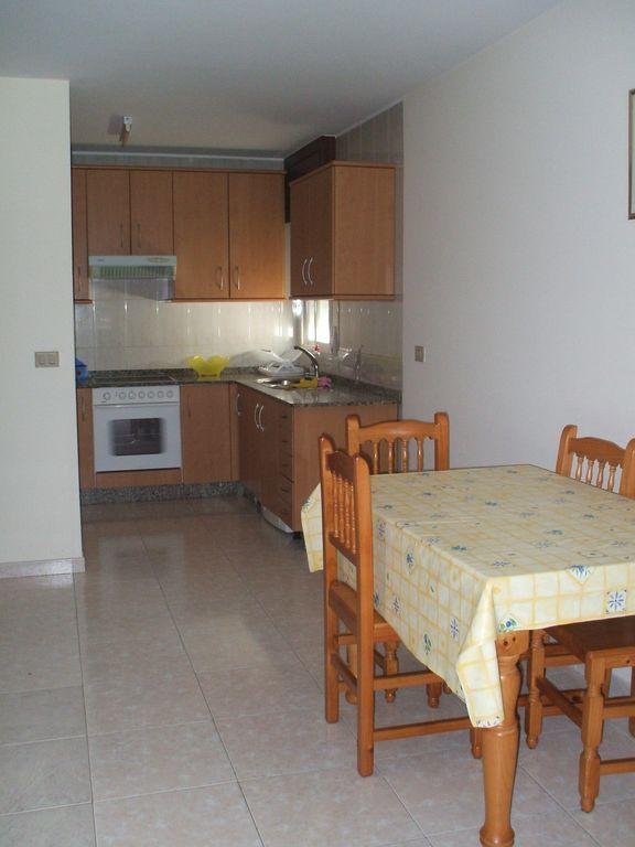 Häusliche Wohnung für 5 Gäste