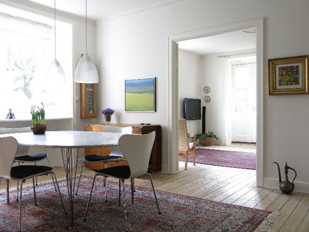 Ferienwohnung auf 120 m² in Frederiksberg