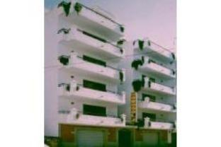 Apartment with balcony in Ibiza