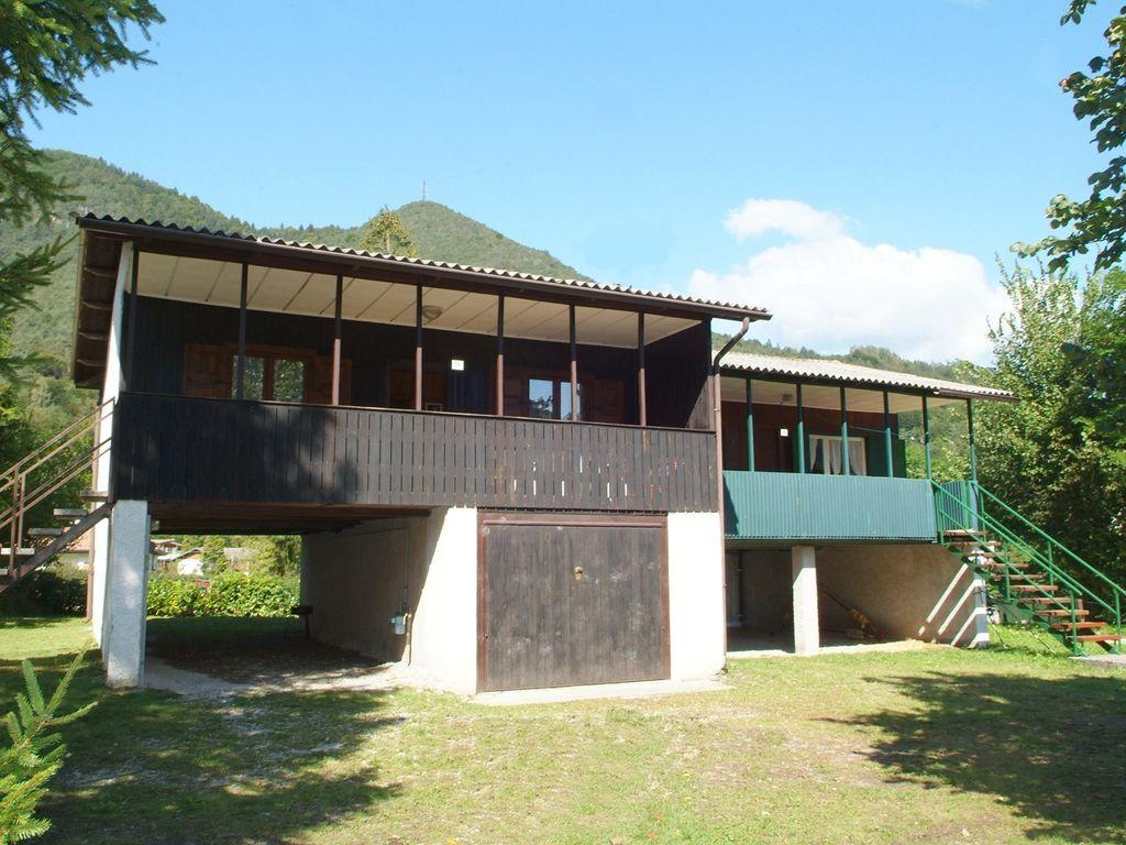 Casa vacacional 80 m a Ledrosee