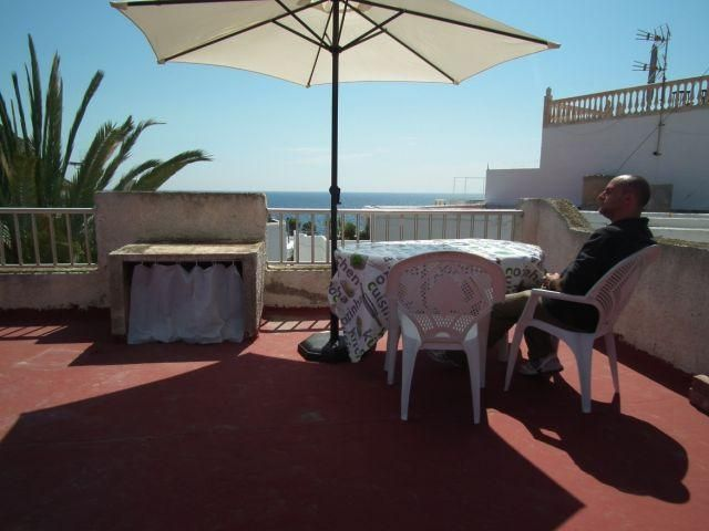 Ático en Agua Amarga, Cabo de Gata