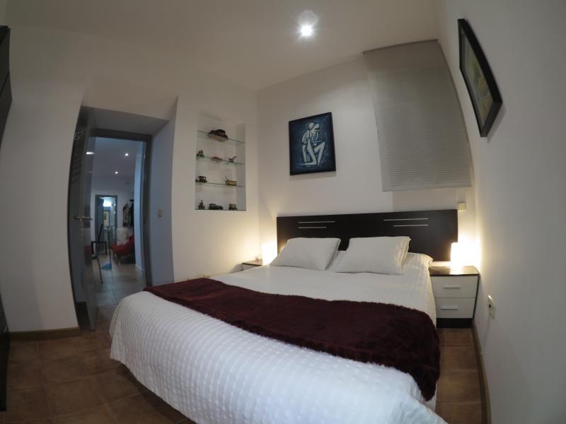Piso turístico hogareño en Segovia para 4