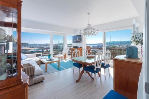Ausgezeichnete Ferienwohnung mit 3 Zimmern