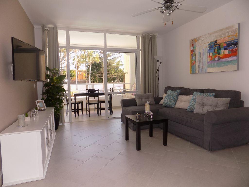 Apartamento fantástico en Maspalomas para 4