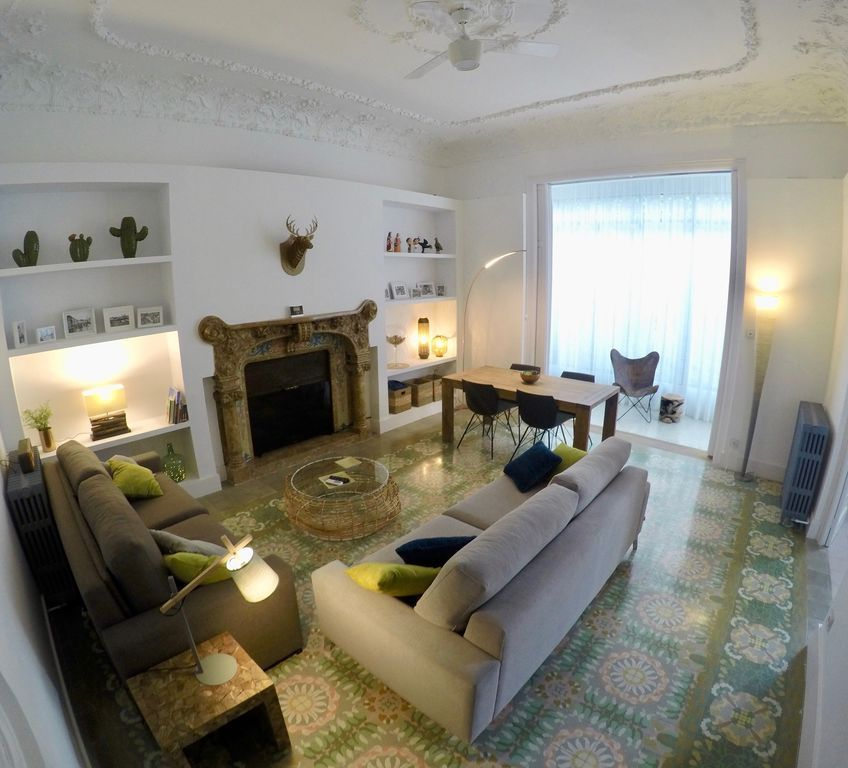 Apartamento de 211 m² en Vilafranca del penedès