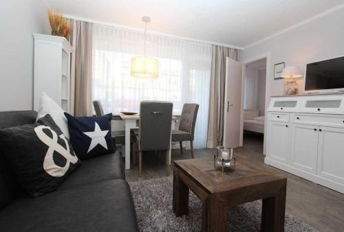 Mit Ausblick Apartment in Sylt/westerland