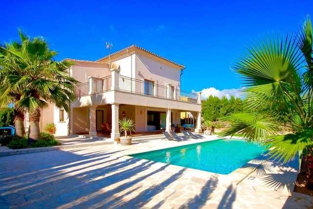 Casa perfecta de 4 habitaciones