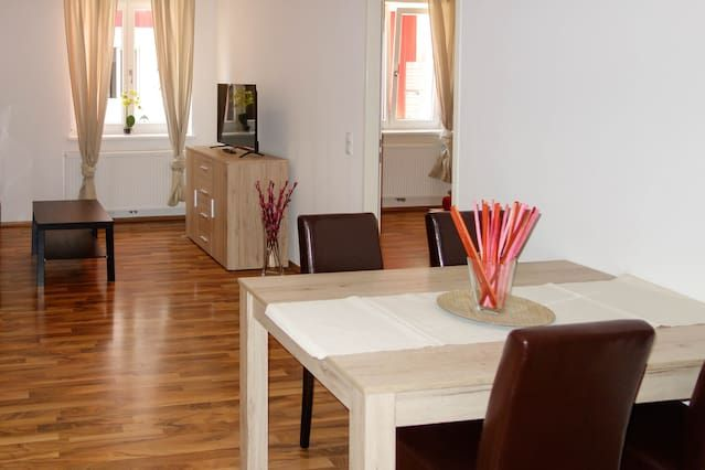 Apartment in the heart of Schwechat