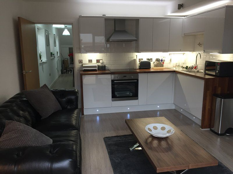 Holiday rental for 4 guests in Harpenden
