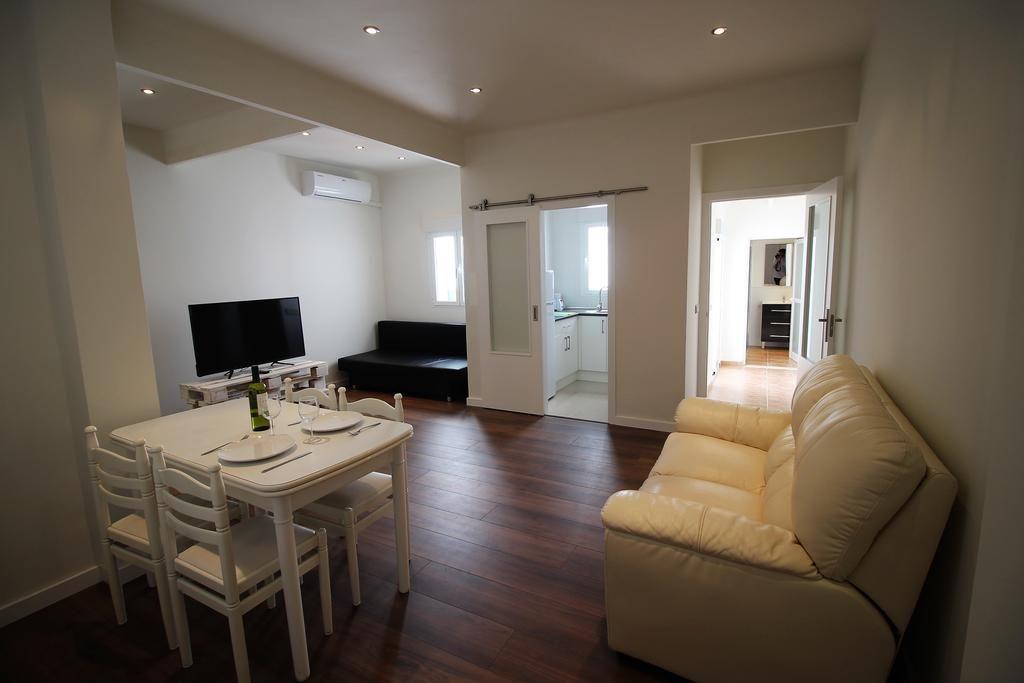 Holiday rental with balcony in Molinar de levante