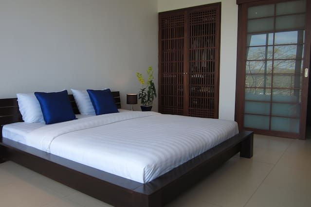Stylish Sea View Room in Bang Tao