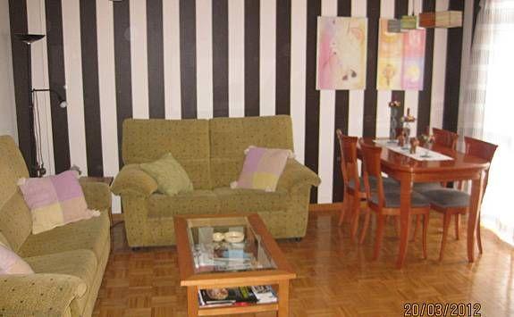 Alojamiento vacacional de ensueño en Oviedo de 2 dormitorios