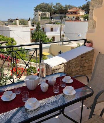 Alojamiento para 6 personas en Καμηλάρι