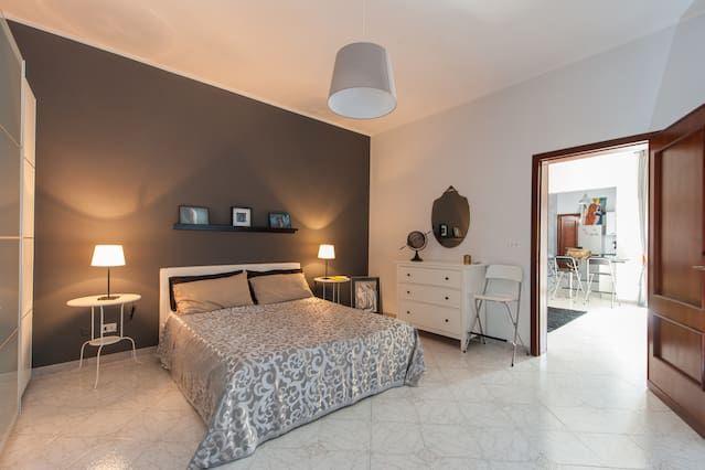 Casa con wi-fi en Lecce