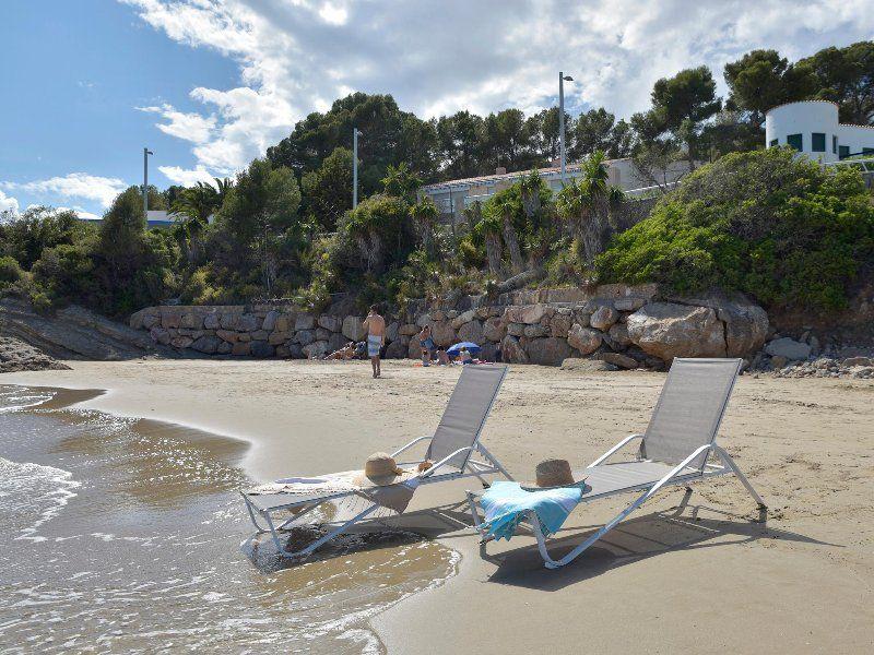 Residencia en Oropesa del mar para 9 personas