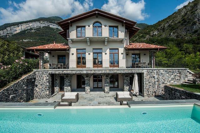 Alojamiento de 366 m²