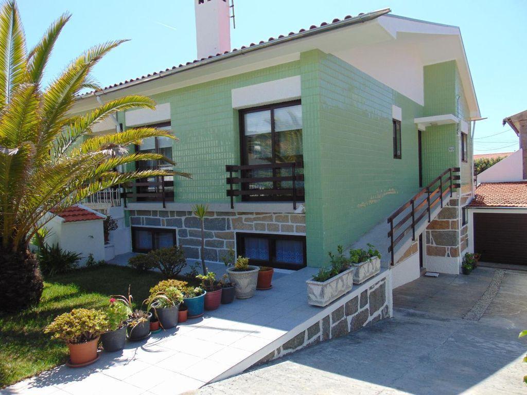Alojamiento hogareño con balcón