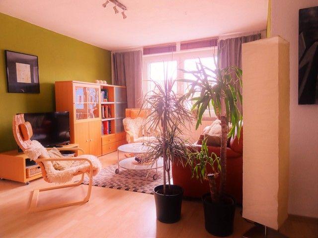 Equipado piso de 75 m²