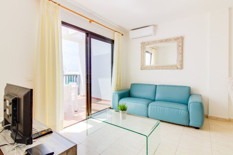 Apartment with 2 rooms in Yaiza