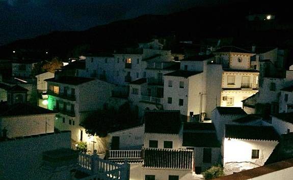 Residencia de 3 habitaciones en Sedella