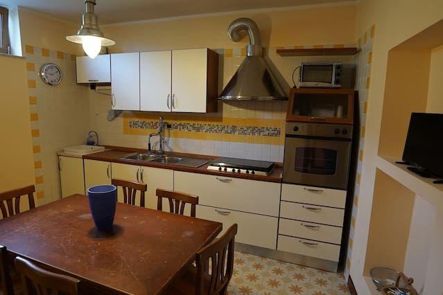 Residencia provista en Vietri