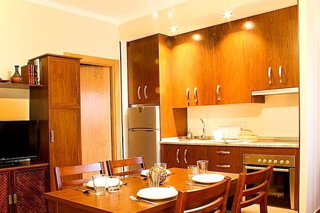 Panorámico apartamento para 2 personas
